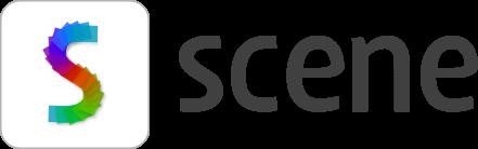 Sceneアプリ